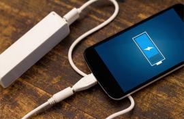 Hướng dẫn sạc pin cho điện thoại mới mua về sao cho đúng cách không bị chai