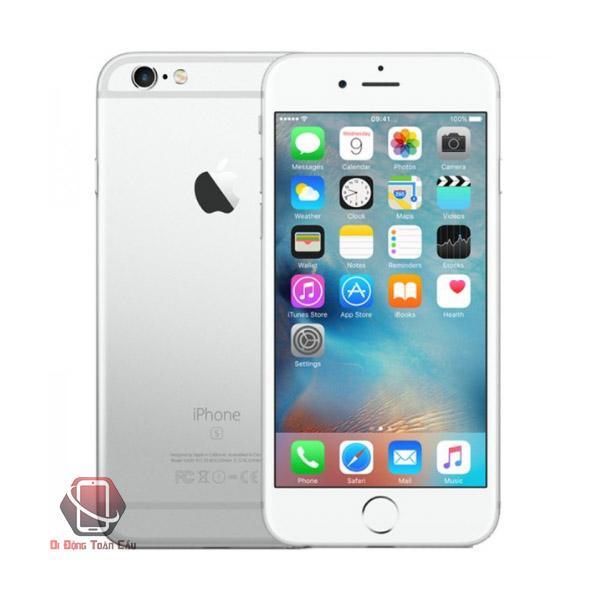 iPhone 6S Plus màu trắng