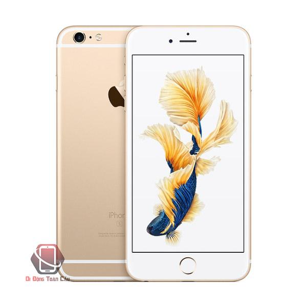 iPhone 6S Plus màu vàng gold