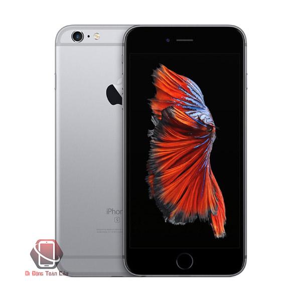 iPhone 6S Plus màu xám