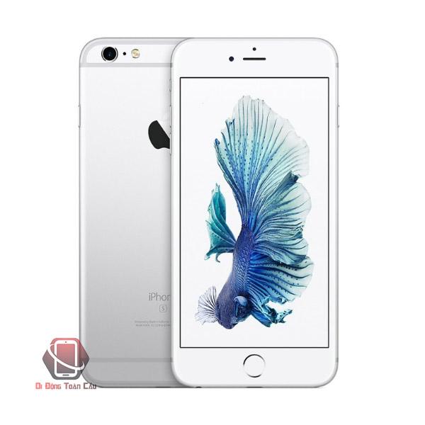 iPhone 6S màu trắng