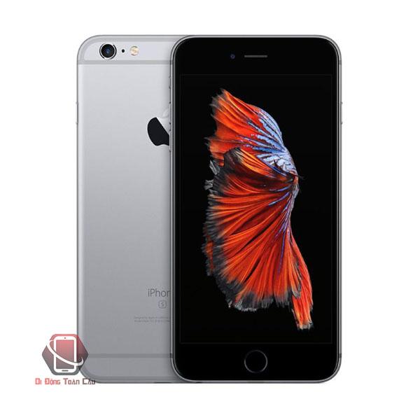 iPhone 6S màu xám