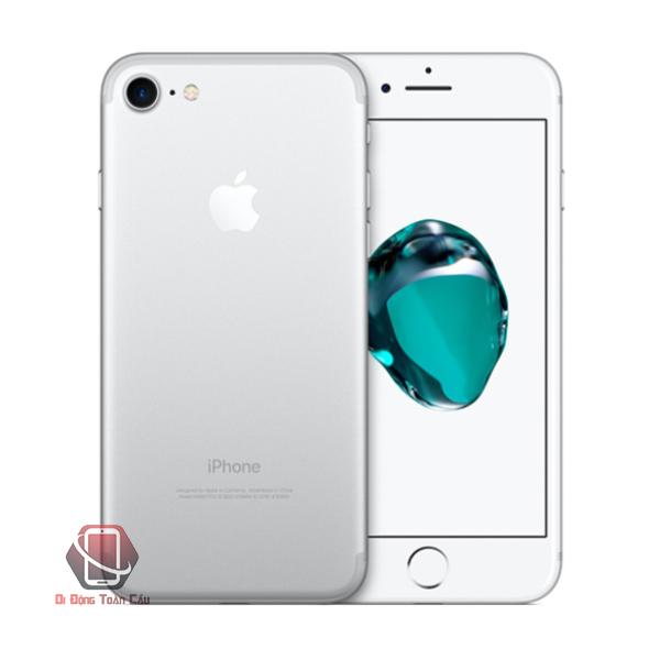 iPhone 7 màu trắng