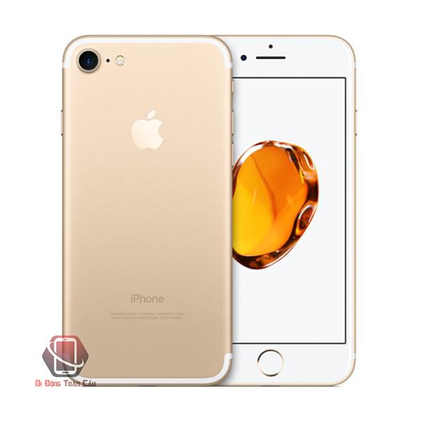 iPhone 7 màu vàng gold