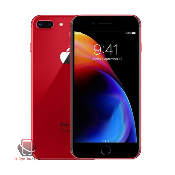 iPhone 8 Plus màu đỏ