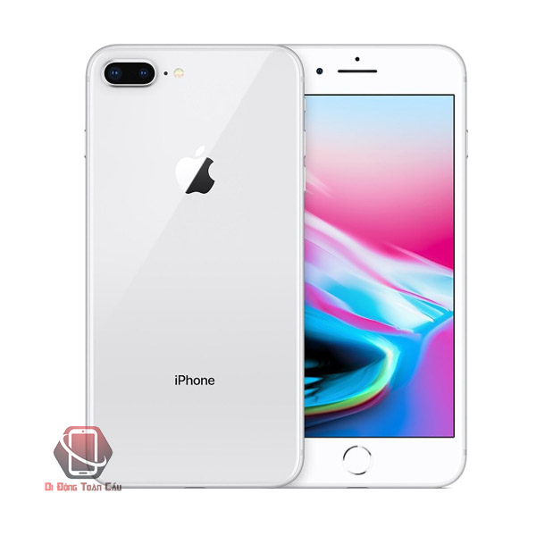 iPhone 8 Plus màu trắng