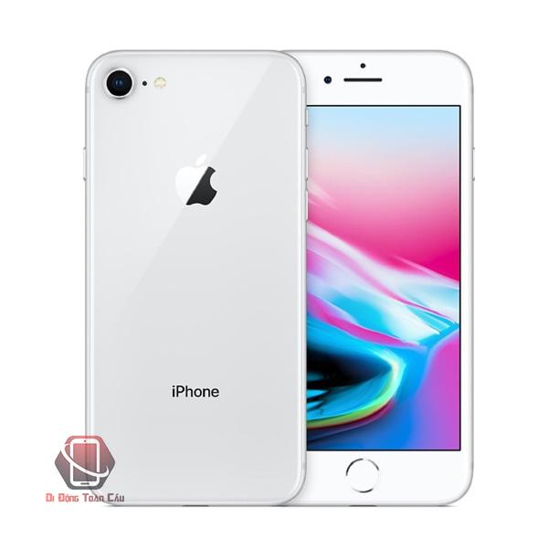 iPhone 8 màu trắng