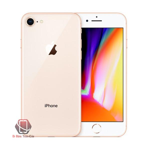 iPhone 8 màu vàng gold