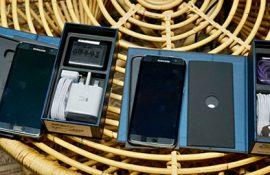 Chia sẻ những kinh nghiệm khi chọn mua điện thoại cũ