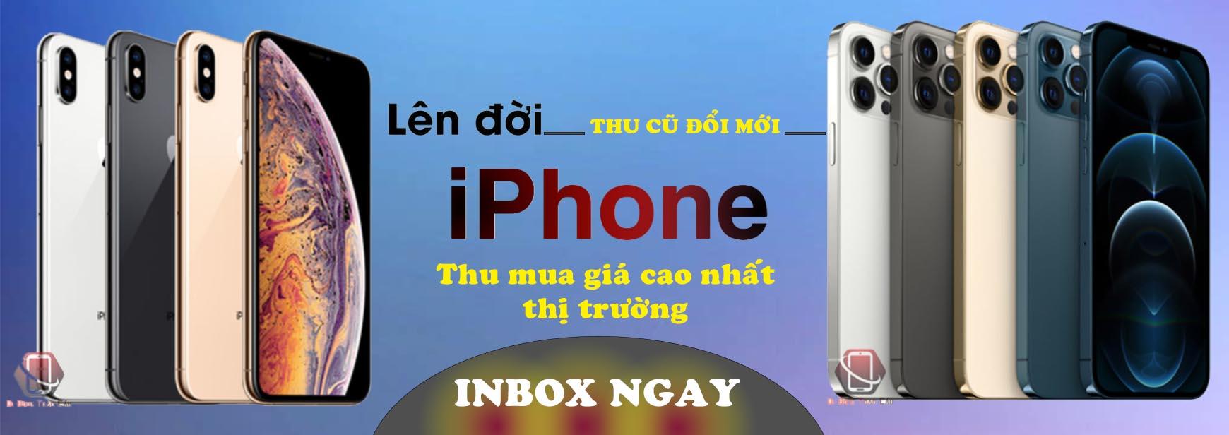 Thu mua điện thoại cũ giá cao