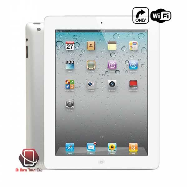 iPad 3 16Gb Bản Wifi -1