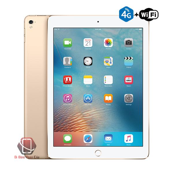 iPad Pro 12.9 2016 32GB Bản 4G + Wifi