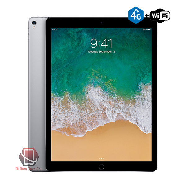 iPad Pro 12.9 2017 32GB Bản 4G + Wifi