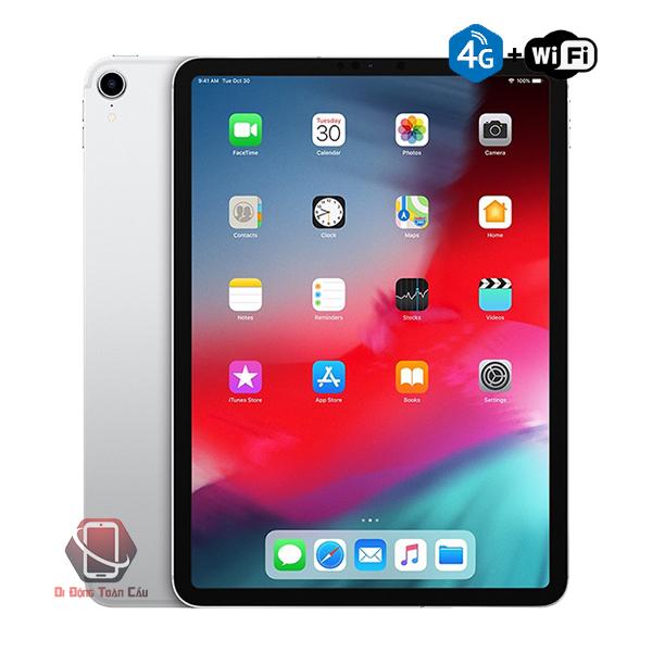 iPad Pro 12.9 2018 32GB Bản 4G + Wifi